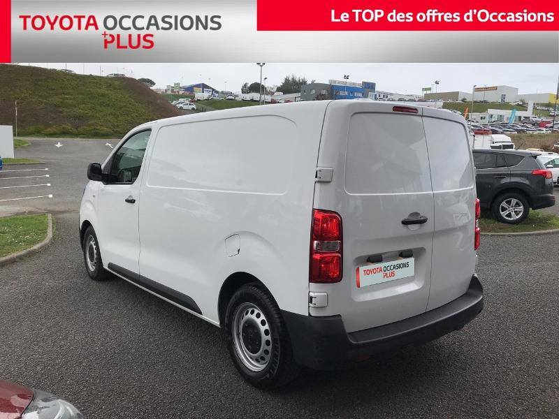 Véhicule d'occasion TOYOTA – Proace à Angoulême