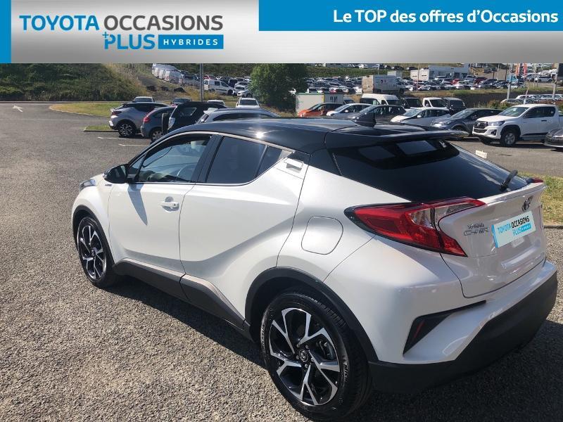 Véhicule d'occasion TOYOTA – C-HR à Angoulême