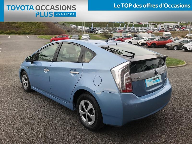 Véhicule d'occasion TOYOTA – Prius à Angoulême