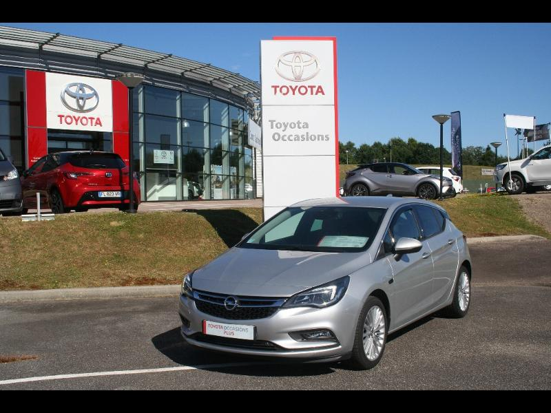Véhicule d'occasion OPEL – Astra à Limoges